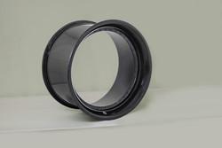 Carbon Fibre 2 Piece wheel Barrel