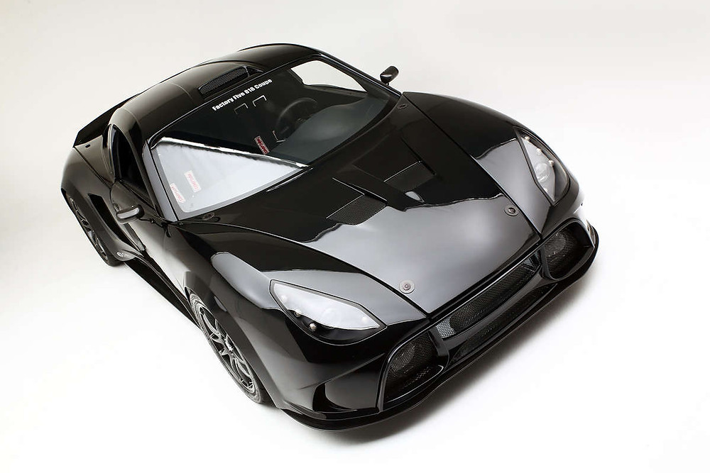 818 Subaru Powered Coupe