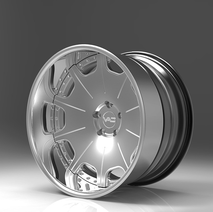 Trafficstar-Forged-DTX-Side-Silver