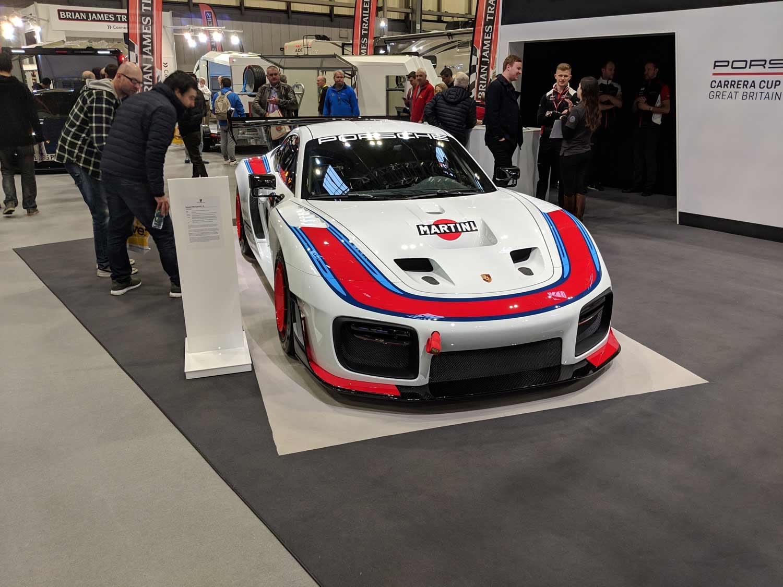 Porsche 2019 935