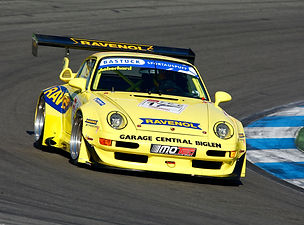 Porsche 964 DP3