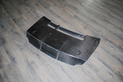 Nissan GTR R35 Boot_Lid