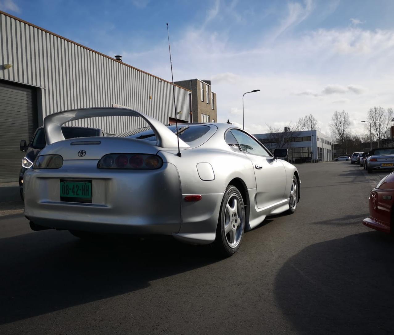 Next Level Automotive