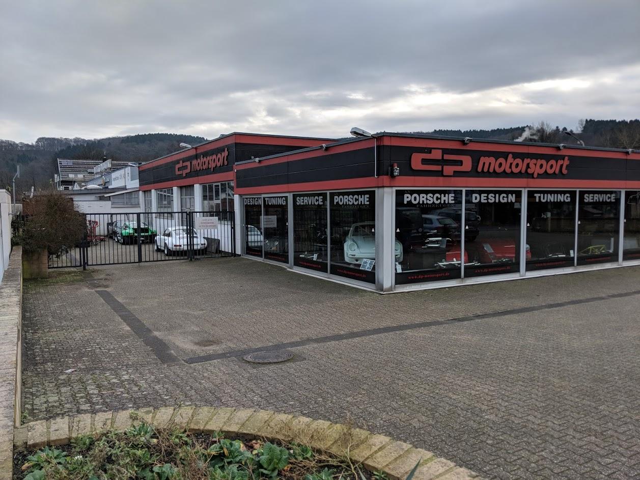 DP Motorsport Germany
