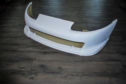 Speedwells Front Bumper