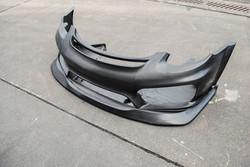 Cayman RSR Front_Bumper_Splitter