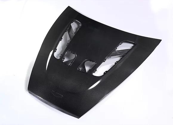 Aston Vantage Carbon Vented Bonnet