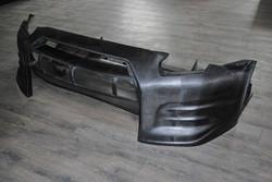 GTR R35 Front Bumper