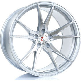 2Forged ZF2 Silver