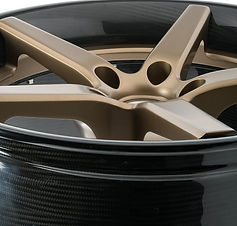 CARBON FIBRE WHEEL