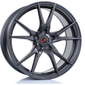 2Forged ZF2 Anthracite