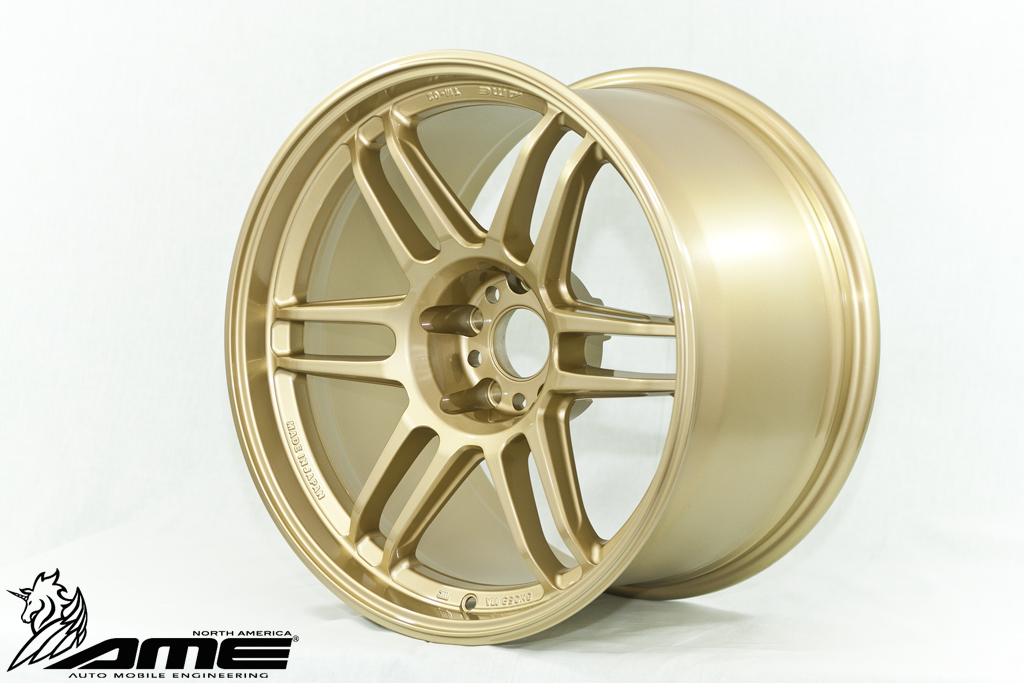 AME TM02 Gold