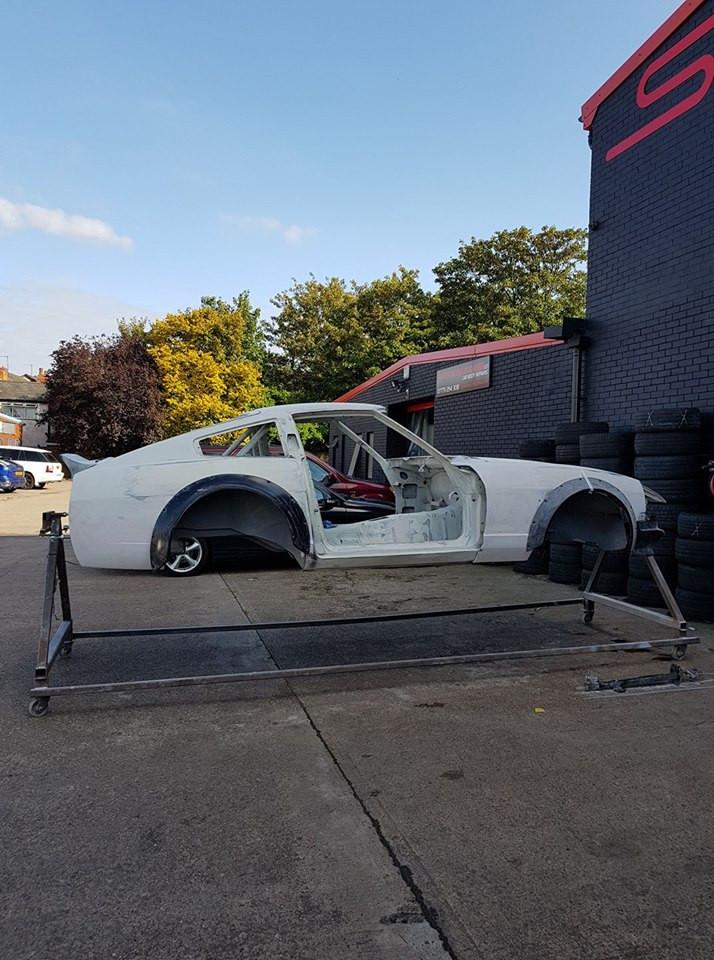 Datsun 280ZX 2 seater