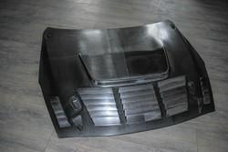 Nissan GTR R35 Vented Bonnet