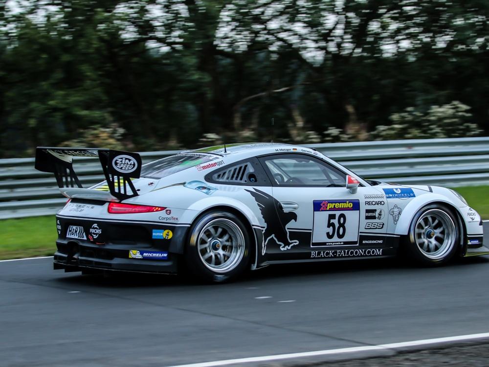 Porsche ZS91 Cup