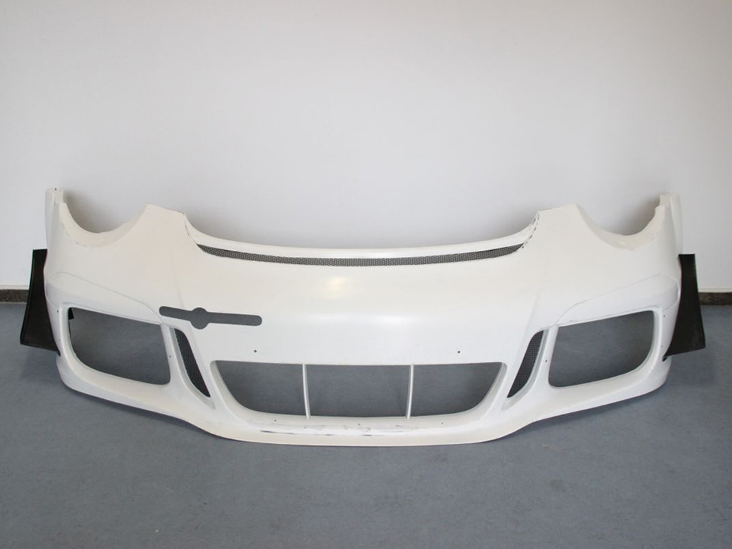 Porsche 991 Cup MR Front Bumper