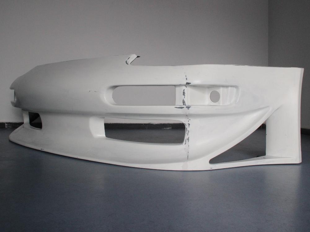 Porsche 993 Evo Aero kit