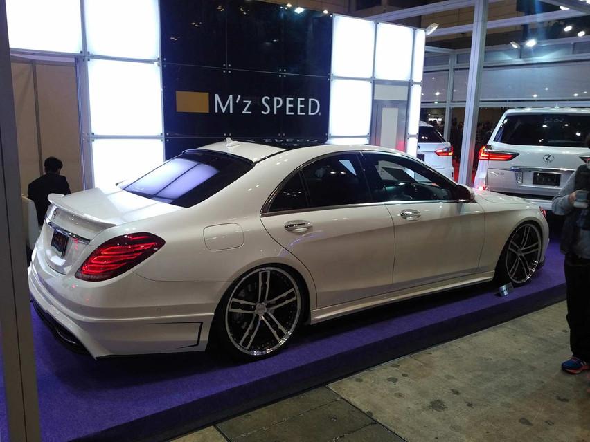 MZ-Speed-Mercedes