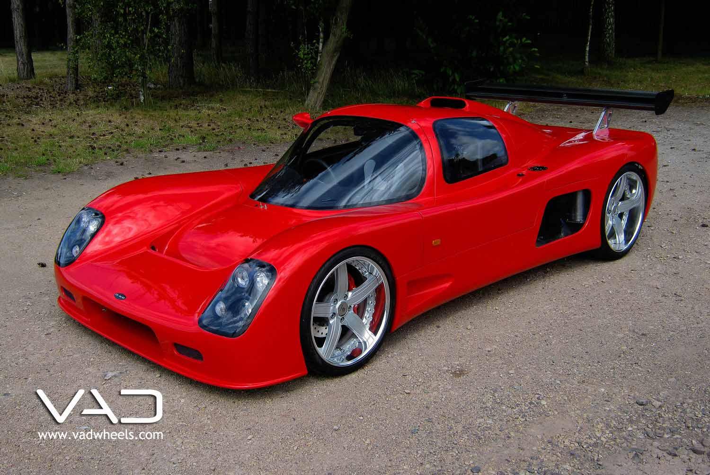 Ultima-GTR