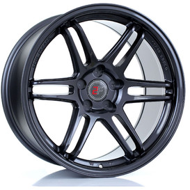 2Forged ZF5 Gloss Anthracite