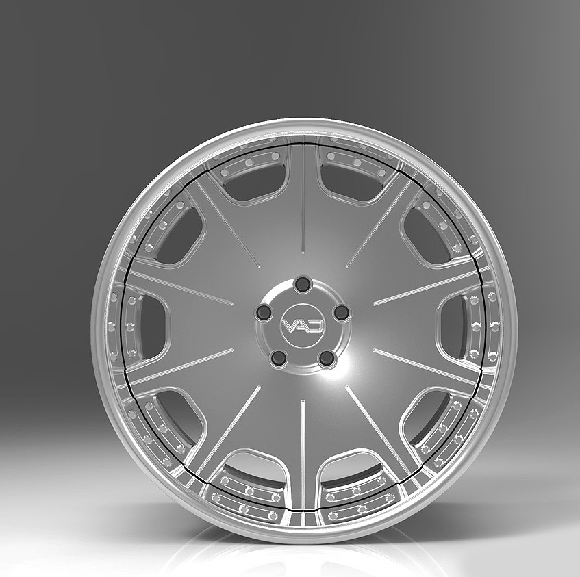 Trafficstar-Forged-DTX-Front-Face-Silver