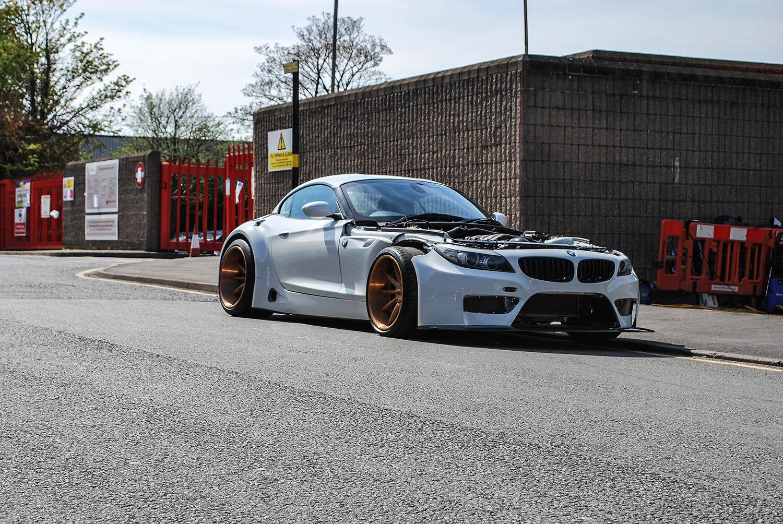 BMW Z4 GT3 STREET_5