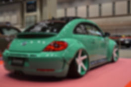 Newing VW Beetle RSR