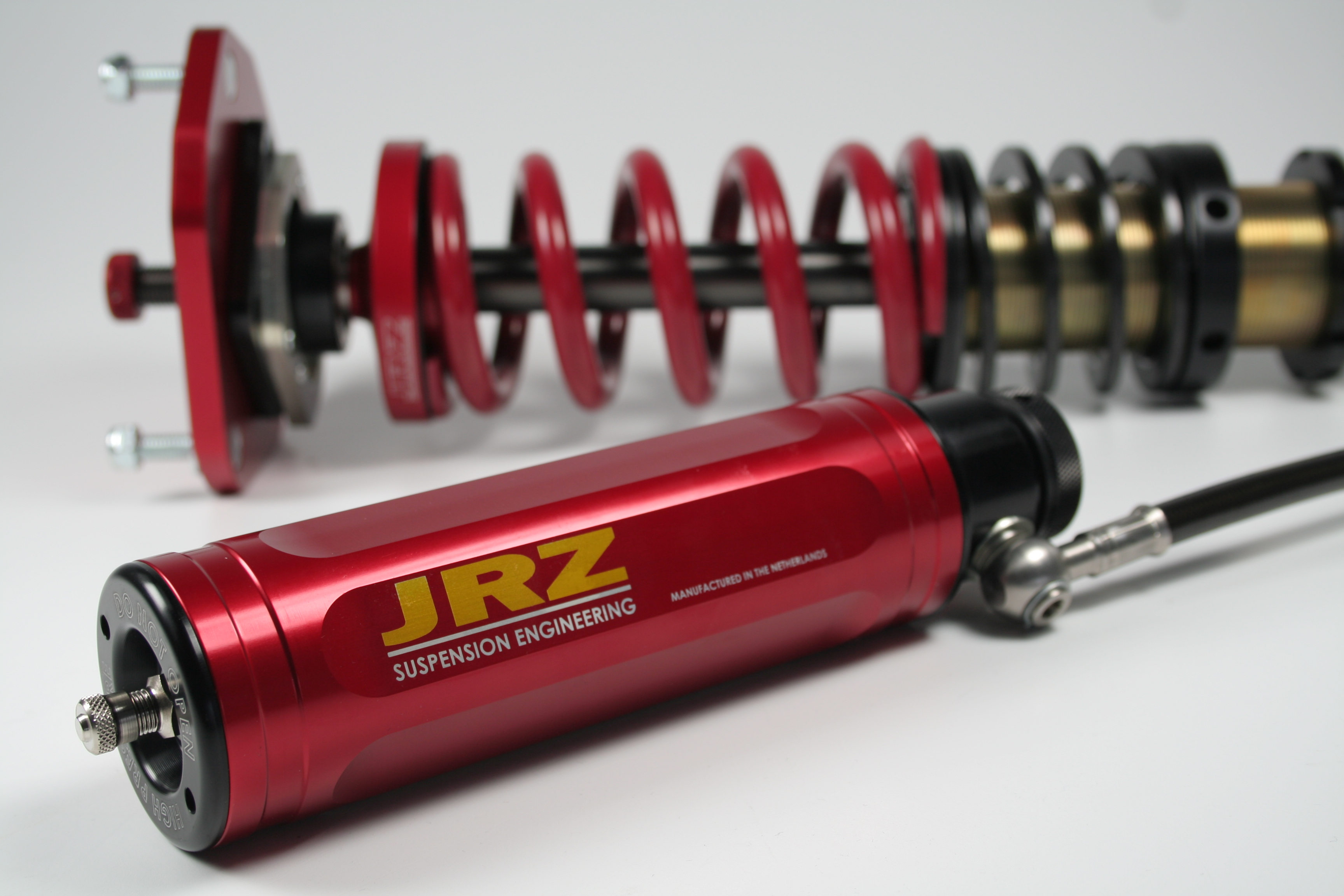 JRZ Motorsport Suspension