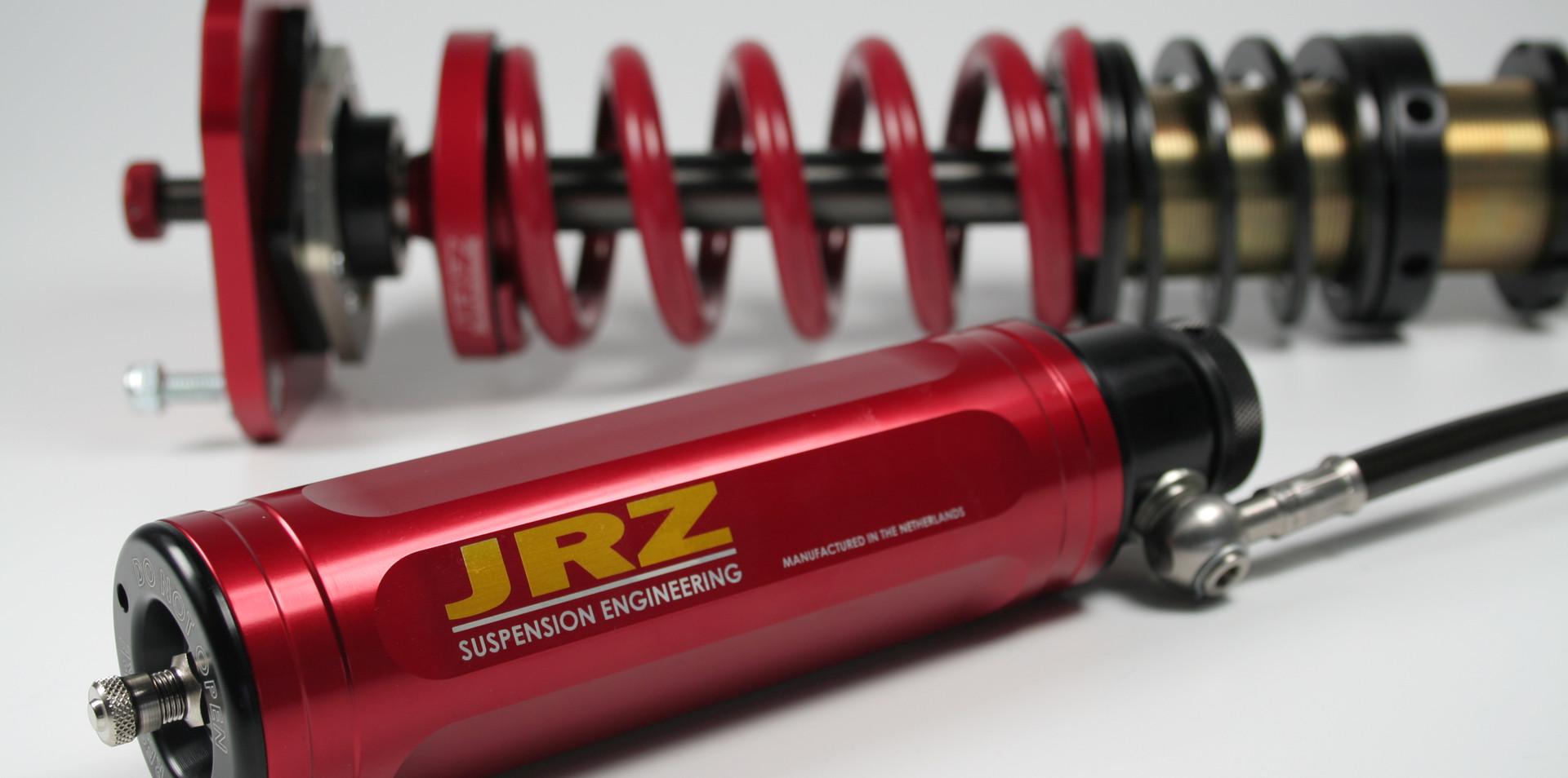 JRZ Suspension Motorsport Line