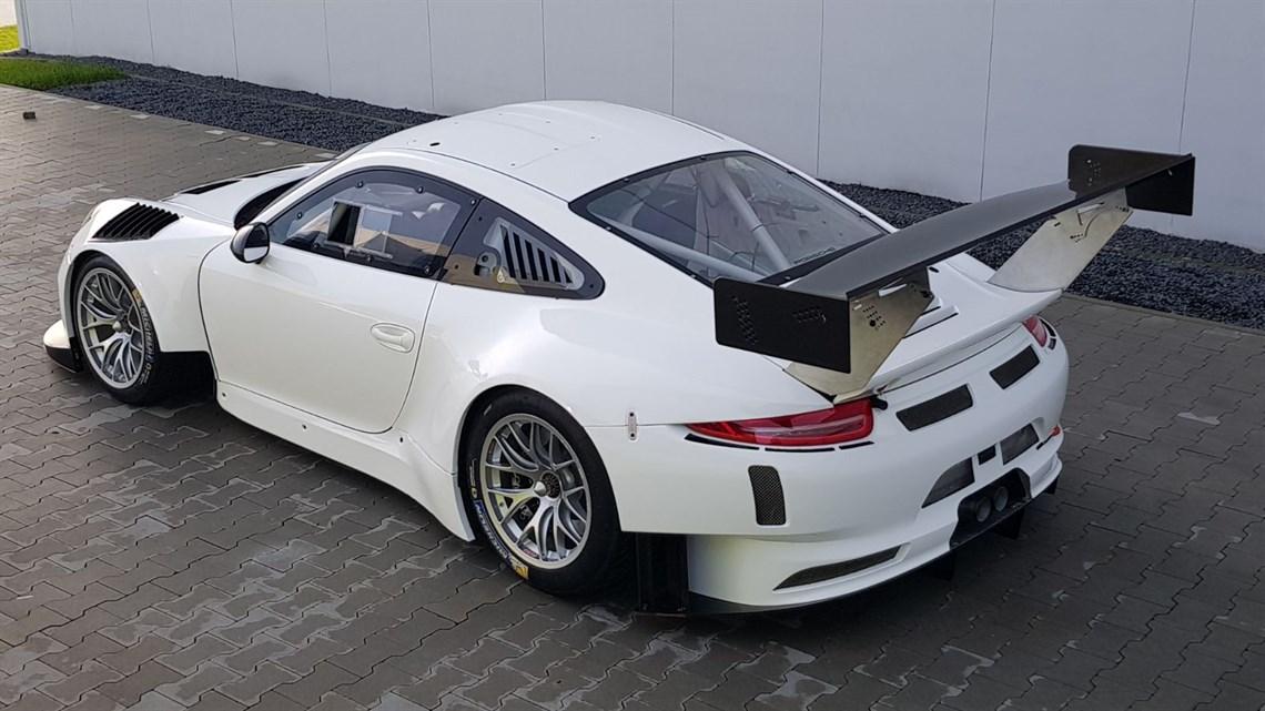 Porsche 991 GT3R