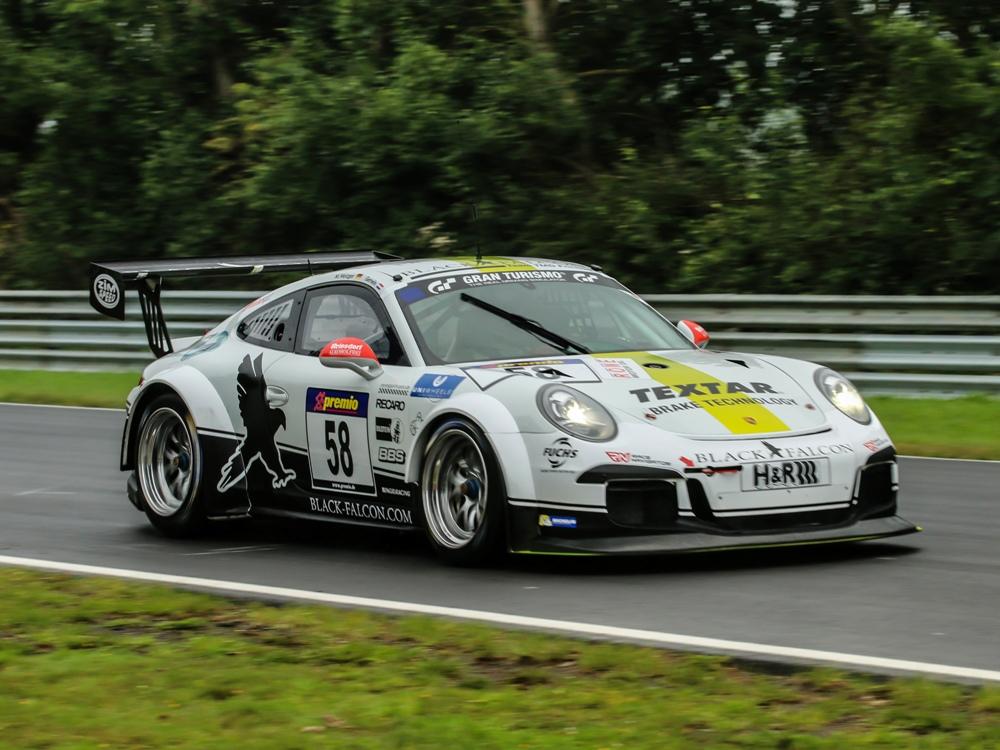 Porsche ZS91 Cup Model