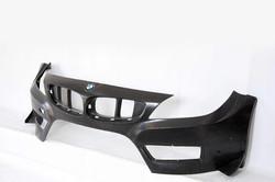 BMW Z4 Front Bumper