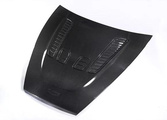 Aston Vantage Carbon Bonnet