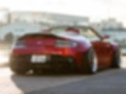 ACR Performance Wide Body Aston Martin V