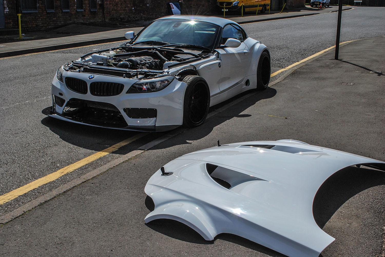 BMW Z4 GT3 STREET_6