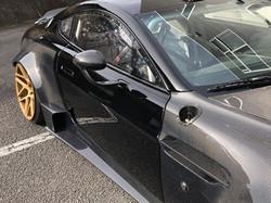 ACR Aston Martin Vantage Aero Kit_11