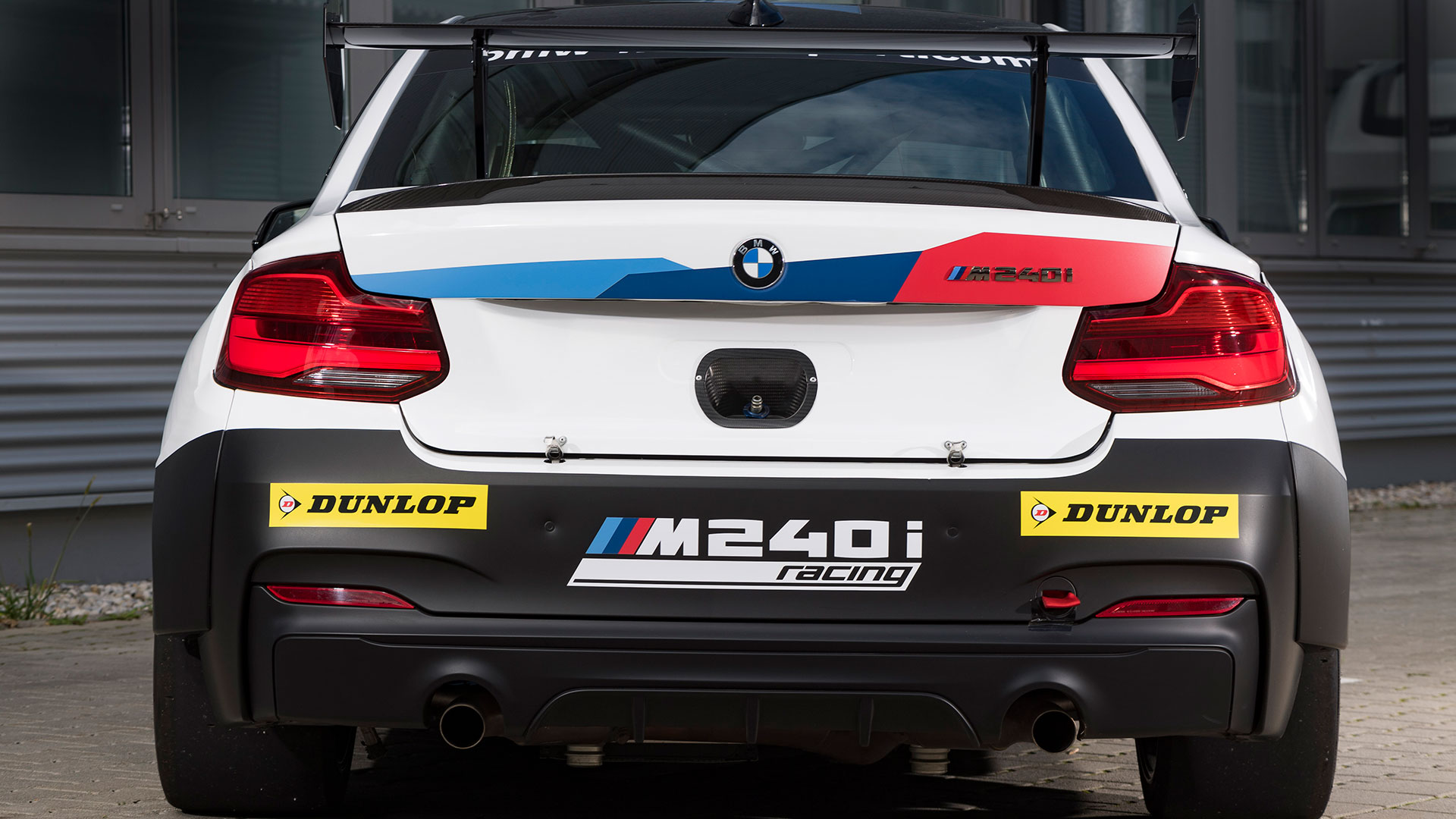 Wide Body Aero for the BMW m2 m240i