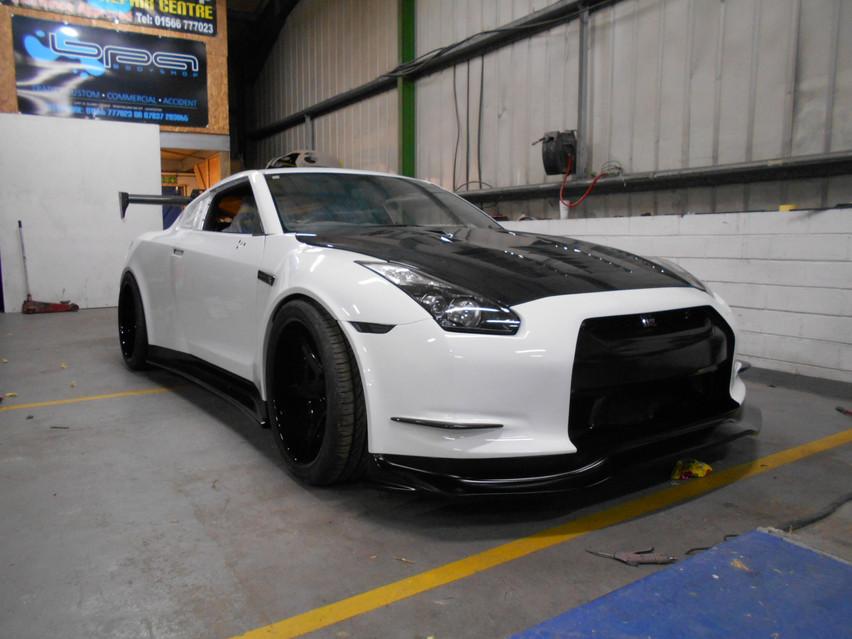 VAD GTR