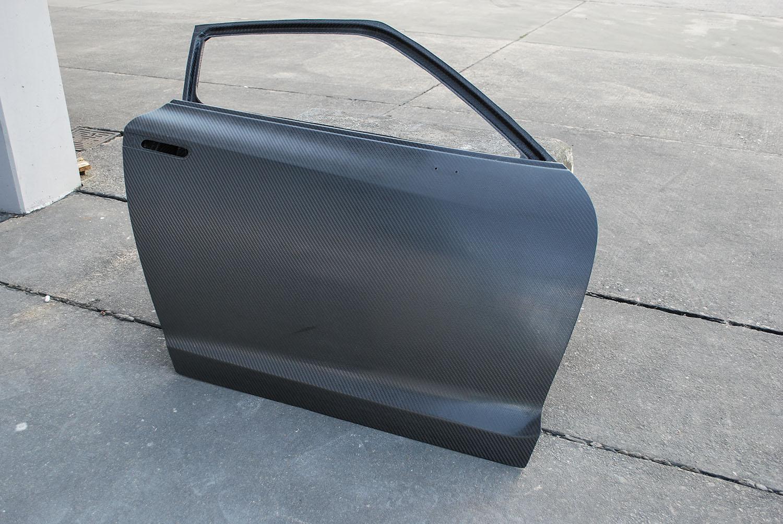 Nissan_GTR GT3_Carbon_Door