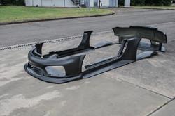 Cayman RSR Carbon Aero_Front