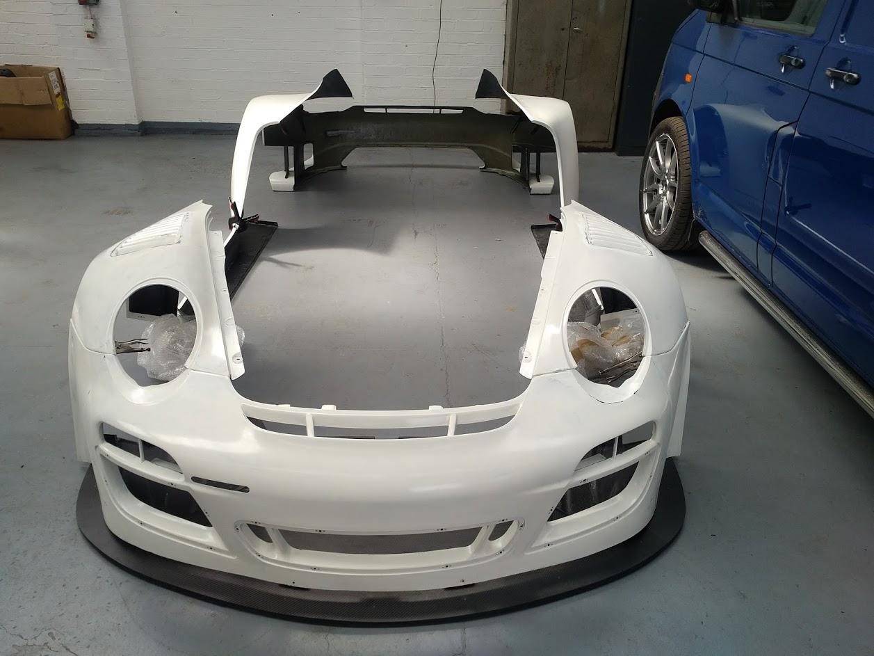 997 GT3R