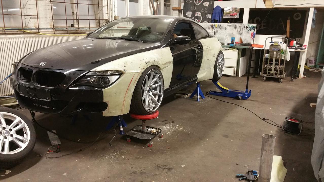 BMW-M6-Wide-Body