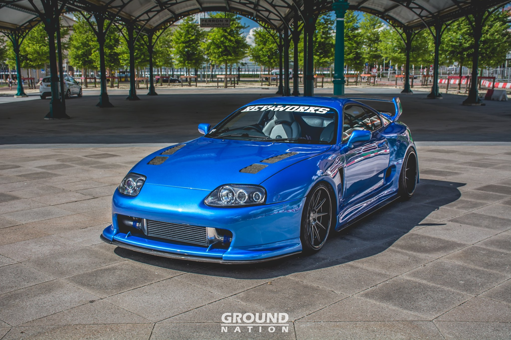 Speedwells Wide Body Supra_4