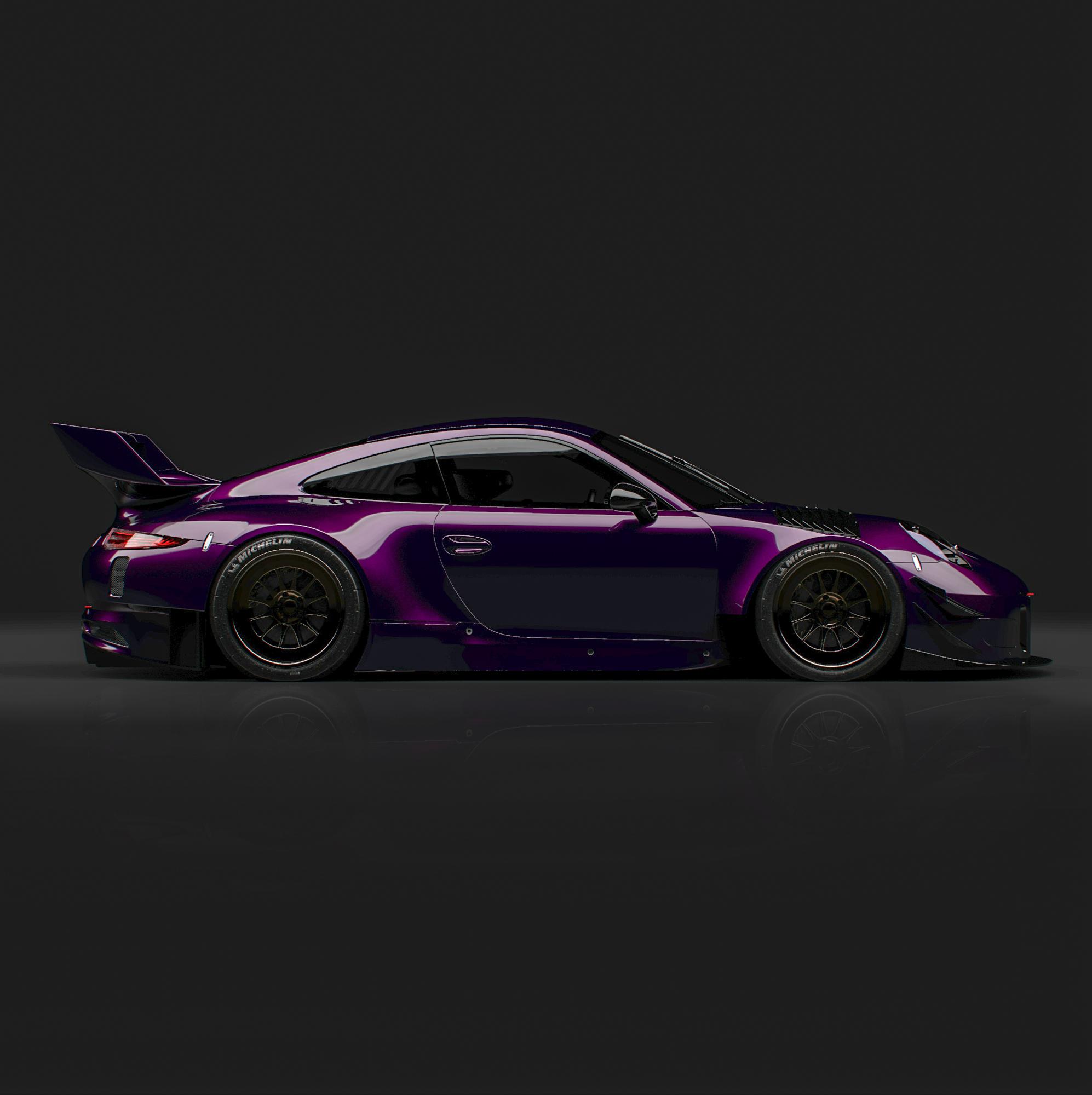 VAD 991R GT3RR