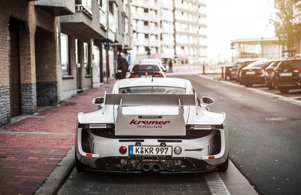 Kremer Racing K3R