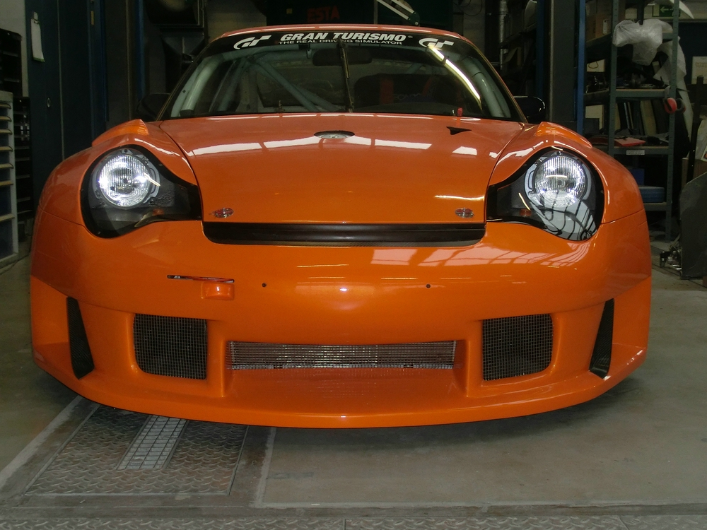 ZS 996R GT3