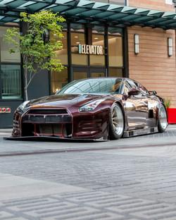 Nissan GTR GT3_3