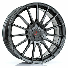 2Forged ZF4 Anthracite
