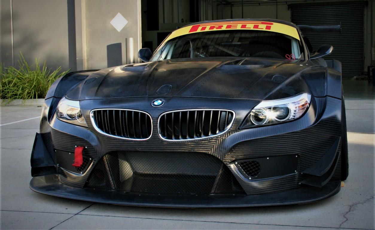 BMW 5 (Medium)