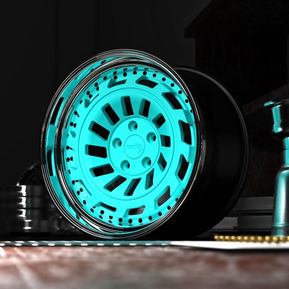 radi8 wheels